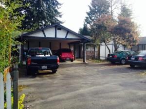 Northgate Duplex Seattle Apartments For Rents Seattle
